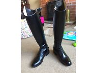 Riding boots leather Dublin