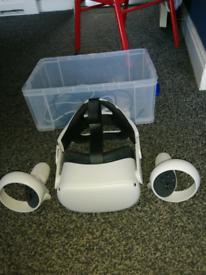 Oculus quest 64 gig