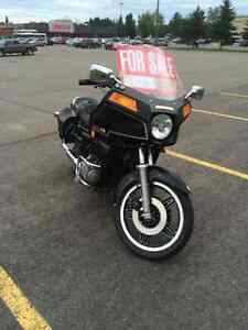 1980 Honda 1100 Goodwing