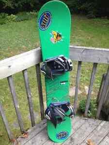 Beginner Snowboard