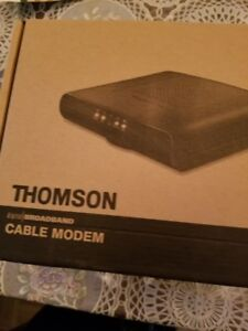 Two Modems and a Router