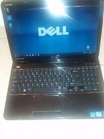 Dell Inspiron N5110 Multimedia Laptop, i3 processor, 4GB ram, Win 10 Pro
