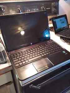 HP pavilion G6 laptop