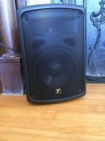 Yorkville Sound - Coliseum Series Compact Powered Speakers.