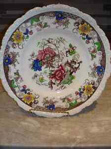 Antique decorative plates Kingston Kingston Area image 1