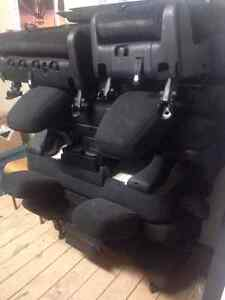 Dodge Caravan Seats
