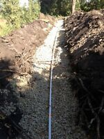 Septic Installations- NEW, REPAIR OR EXPANSION