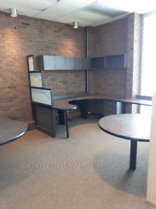 Office For Rent On Marion Street - New