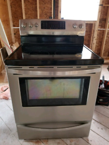 Oven (convection)
