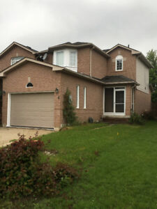 Rental Home in Barrie