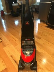 Bissell pro hear carpet cleaner