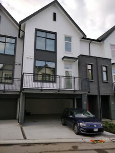 Brand New Townhouse  2 Bed, 2.5 Bath, 2 Car Garage for Rent