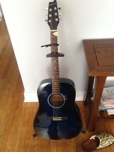 Trade Denver acoustic guitar