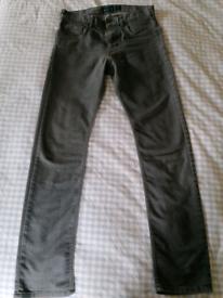 Mens Patagonia Jeans.