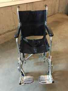 WHEELCHAIR FOR SALE!!