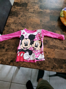 Linge petite fille girl clothes