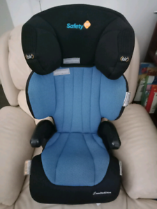 Safety First Toddler Booster Car Seat