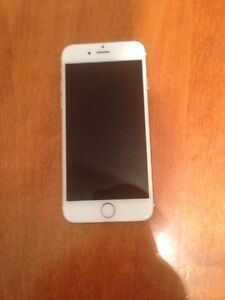 iPhone 6 64gb Rogers Gold