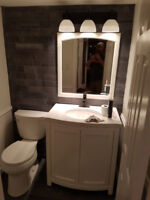 Need Your Bathroom Done By Christmas - Were Available Now !!