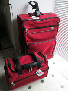 Two Piece Luggage Set - American Tourister