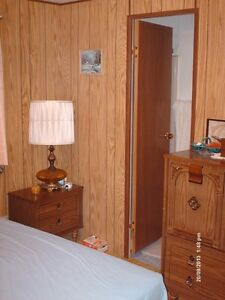 Double Wide Mobile home for sale - must be moved Regina Regina Area image 10