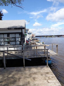 Cabin Rentals on the Lake By Summerland Cottages Kawartha Lakes Peterborough Area image 5