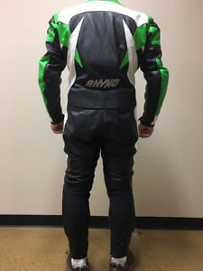 RACING LEATHERS FOR SALE! BEST OFFER! Edmonton Edmonton Area image 2