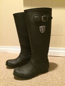 Kamik Jennifer Rain (rubber) boot
