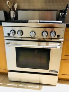 Jenn-Air Gas Range (PRG3010NP)