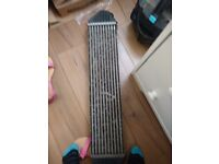Ford Focus st intercooler taken from car that has done 27k miles