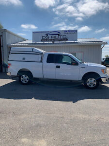 2014 Ford F-150 XLT S/C