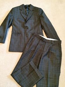 Boys Suit Jacket and Pants