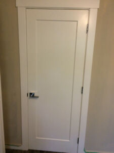 we do SUPPLY+INSTALL any interior HC DOOR; or any your door you
