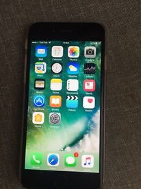 Apple iphone 6 with box 64GB