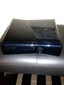 Xbox 360 console and 7 games Edmonton Edmonton Area image 2