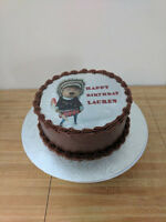 Cakes, Cupcakes, Cookies & Edible Images - Orleans Area