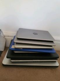 Laptops S/R