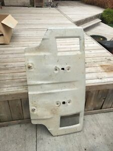 07-11 skid plate off of a tundra for sale London Ontario image 2