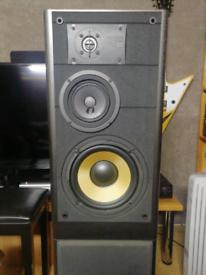 JBL Speakers LX44 pair