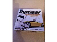 Top gear, the ultimate car challenge board game