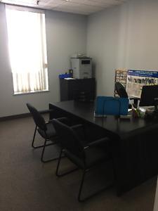 Location bureau/ Office space