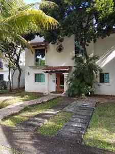 2 story house in playacar,. up to 20 guests