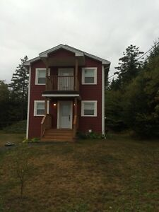 House w/hot tub in Middle Sackville for rent Oct 1