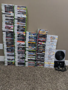 Xbox 360, Playstation 3 Games, Lots to choose from
