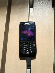 Cellulaire blackberry pearl