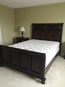 Queen size bedroom set