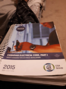 Canadian Electrical Code, Part 1