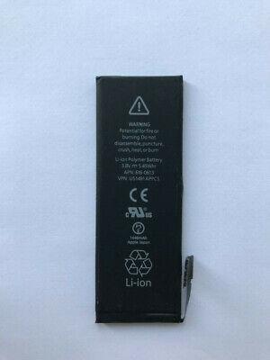 Apple iPhone 5 Akku Batterie Ersatzakku 1440mAh Accu Battery 100% Original  gebraucht kaufen  Coburg