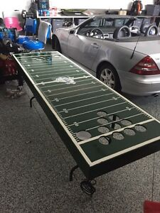Blue Mountain State Beer Pong table
