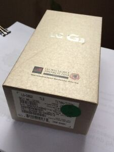Brand New LG G2 32gb factory Unlocked.